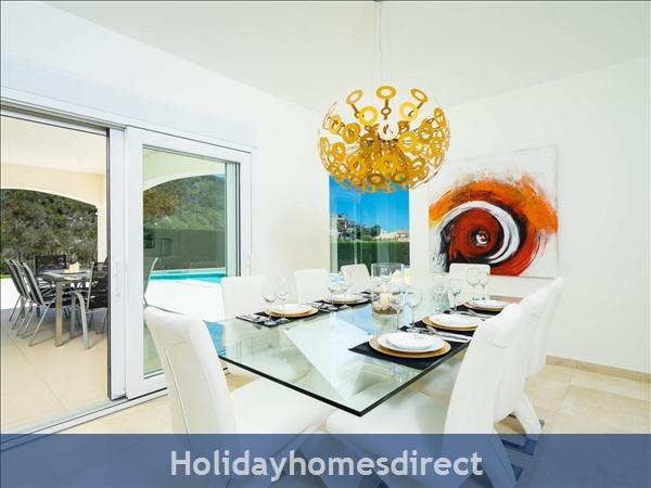 Holiday House Villa El Portet: Image 9