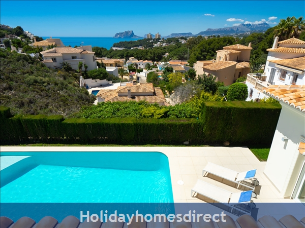 Holiday House Villa El Portet: Image 5