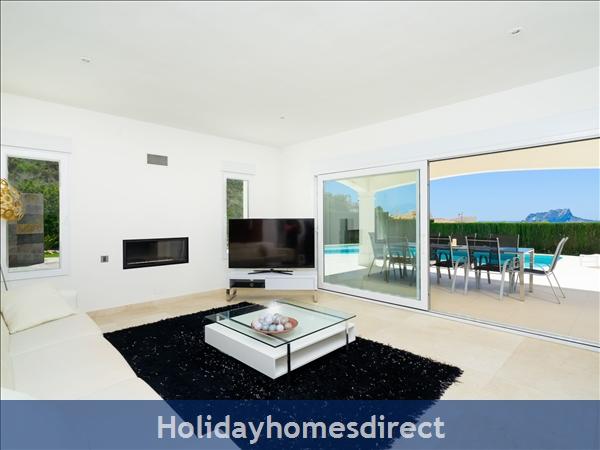 Holiday House Villa El Portet: Image 4