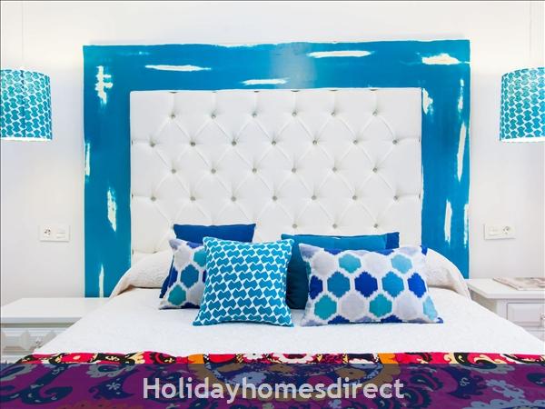 Holiday House Zurbarán Nº14: Image 5
