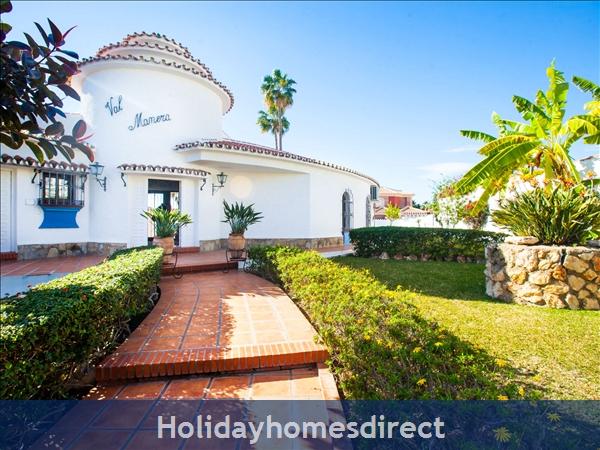 Holiday House Zurbarán Nº14: Image 7