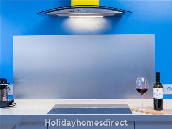 Holiday House Zurbarán Nº14: Image 8