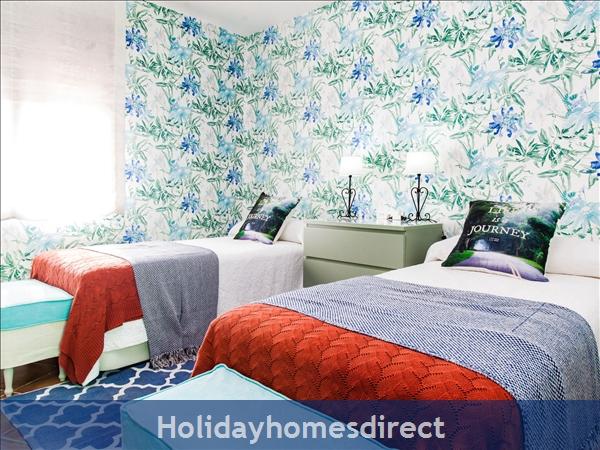 Holiday House Zurbarán Nº14: Image 9