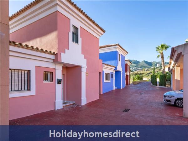 Holiday House Villa Teresa