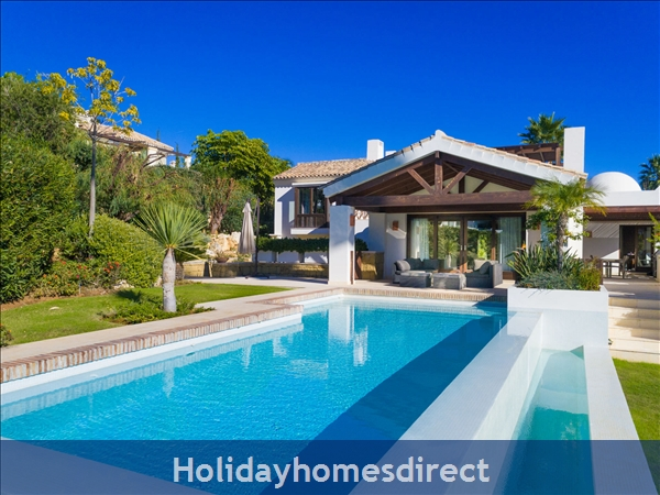 Holiday House Villa 33, Spain