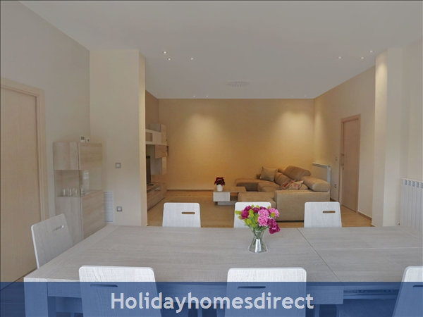 Holiday House Villa Magna: Image 8