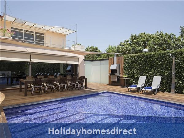 Holiday House Villa Cati