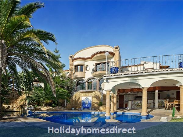 Holiday House St Anthony