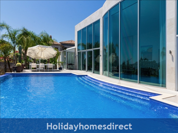 Holiday House Benahavis