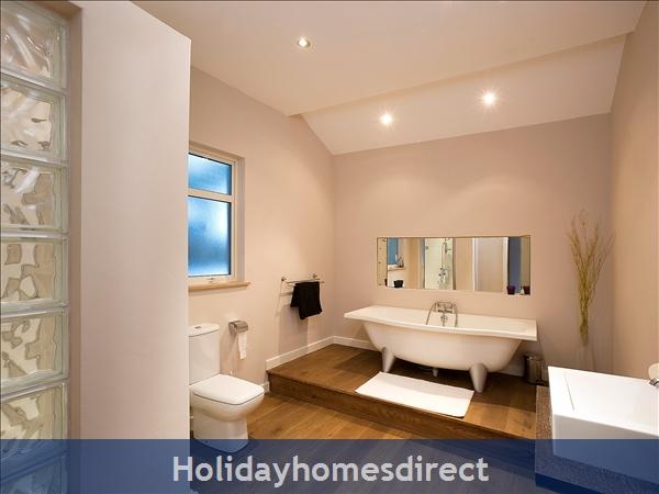 Holiday House Las Jacarandas: Image 9