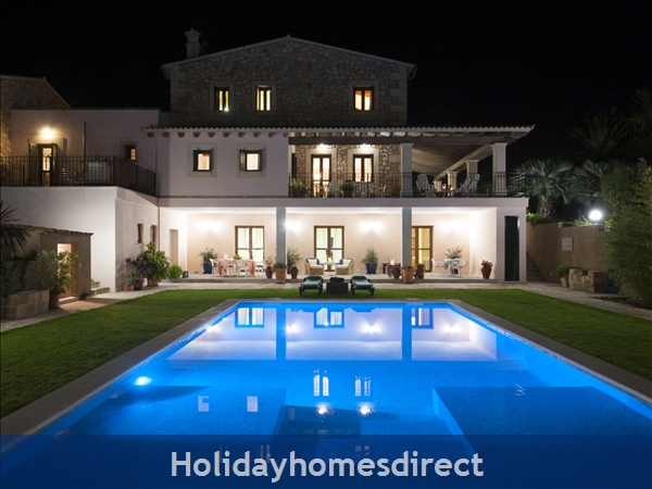 Holiday House Can Pedro