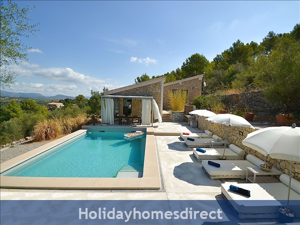 Holiday House Puigferrer