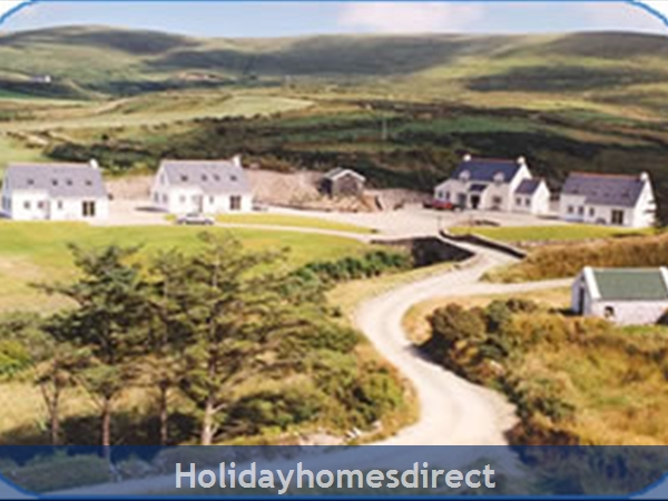 Allihies Holiday Homes, West Cork