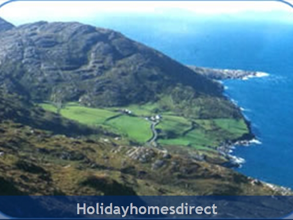 Allihies, West Cork Holiday Homes: Local scenic shot
